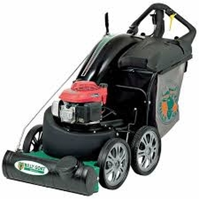 Billy Goat MV-650SPH OUTDOOR VACUUM