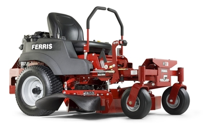 Ferris F50XT ZERO TURN MOWER (25hp-48