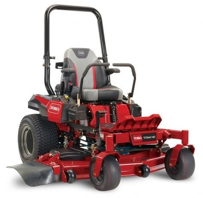 Toro Toro TimeCutter HD 2000 MY-RIDE - 74467