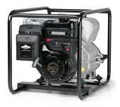 Briggs & Stratton Pro Series Trash Pump