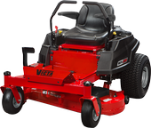 Victa ZTX 2342 ZERO TURN RIDE-ON MOWER
