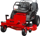 Victa ZTX 2348 ZERO TURN  RIDE-ON MOWER