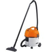 Stihl SE 62 Wet and Dry Vacuum