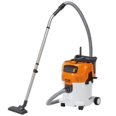Stihl SE-122 VACUUM CLEANER ( WET AND DRY )