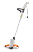 Stihl FSE-52 GRASS TRIMMER