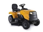 Stiga Tornado 2098HAP Ride On Mower