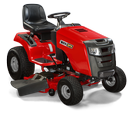 Victa VICTA SPX 23-42 FAB RIDE ON MOWERS