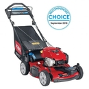 Toro Personal Pace All-Wheel drive