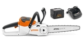 Stihl MSA-140 C-BQ CHAINSAW C-SERIES - BATTERY POWERED