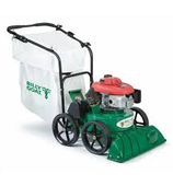 Billy Goat KV-650SPHFB Outdoor Vacuum