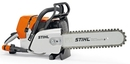Stihl GS 461 Concrete Saw