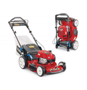 Toro Personal Pace SmartStow